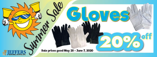 2020 Summer Sale - Gloves