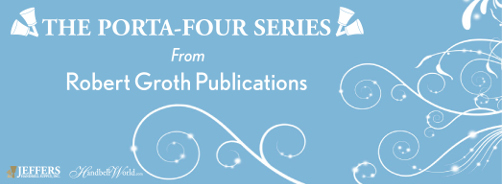 Port-Four Series by Robert Groth