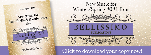 Bellissimo Publications - Winter / Spring 2021
