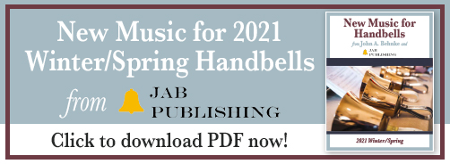 JAB Publishing - Winter / Spring 2021