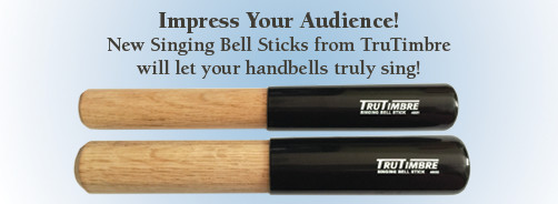 Singing Bell Sticks