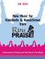 Ring Praise - Handbell Music Fall Christmas 2015