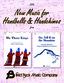 Fred Bock Music - New Music for Handbells and Handchimes 2016