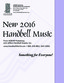 AGEHR Publishing - New 2016 Handbell Music