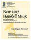 AGEHR Publishing - New 2017 Handbell Music