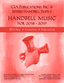 Gia Publications Handbell Music for 2018-2019