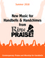 Ring Praise - Handbell Music Summer 2018