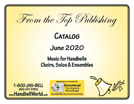 From the Top Publishing - June 2020