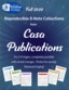 Casa Publications - 8 Note Collections (Fall 2020)