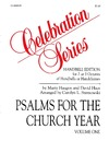 Psalms for the Church Year