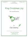 Ring Christmas Joy