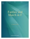 Fanfare and March in F