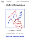 Shalom Benediction