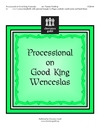 Processional on Good King Wenceslas