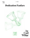 Dedication Fanfare