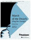 March of the Dwarfs