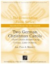 Two German Christmas Carols