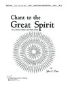 Chant to the Great Spirit