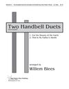 Two Handbell Duets