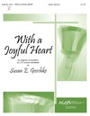 With a Joyful Heart