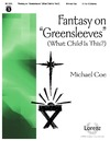 Fantasy on Greensleeves