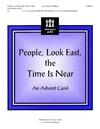 People Look East the Time Is Near