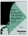 Four Hymns for Two-Octave Handbells