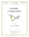 Cantabile A Singing Spirit