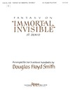 Fantasy on Immortal, Invisible