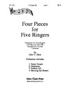 Four Pieces for Five Ringers