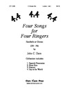 Four Songs for Four Ringers