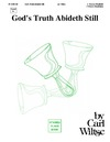 God's Truth Abideth Still