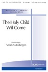 Holy Child Will Come