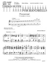 Third Suite for Handbells