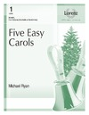 Five Easy Carols