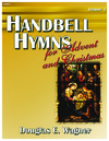 Handbell Hymns for Advent and Christmas Vol 3