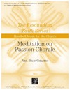 Meditation on Passion Chorale