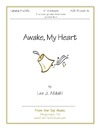 Awake My Heart