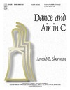 Dance and Air in C