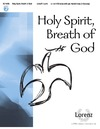 Holy Spirit Breath of God