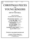 Christmas Pieces for Young Ringers