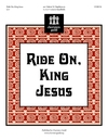 Ride On King Jesus