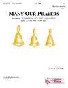 Many Our Prayers
