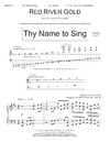 Thy Name to Sing