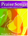 Praise Songs Volume 4