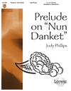 Prelude on Nun Danket