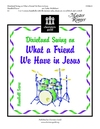 Dixieland Swing on What a Friend We Have In Jesus