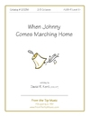 When Johnny Come Marching Home
