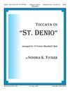 Toccata on St Denio