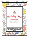 Birthday Rag